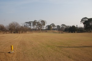 Rawal Pindi Golf Course