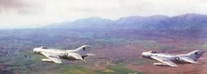 F-6s over Sakesar