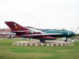 F-6-China