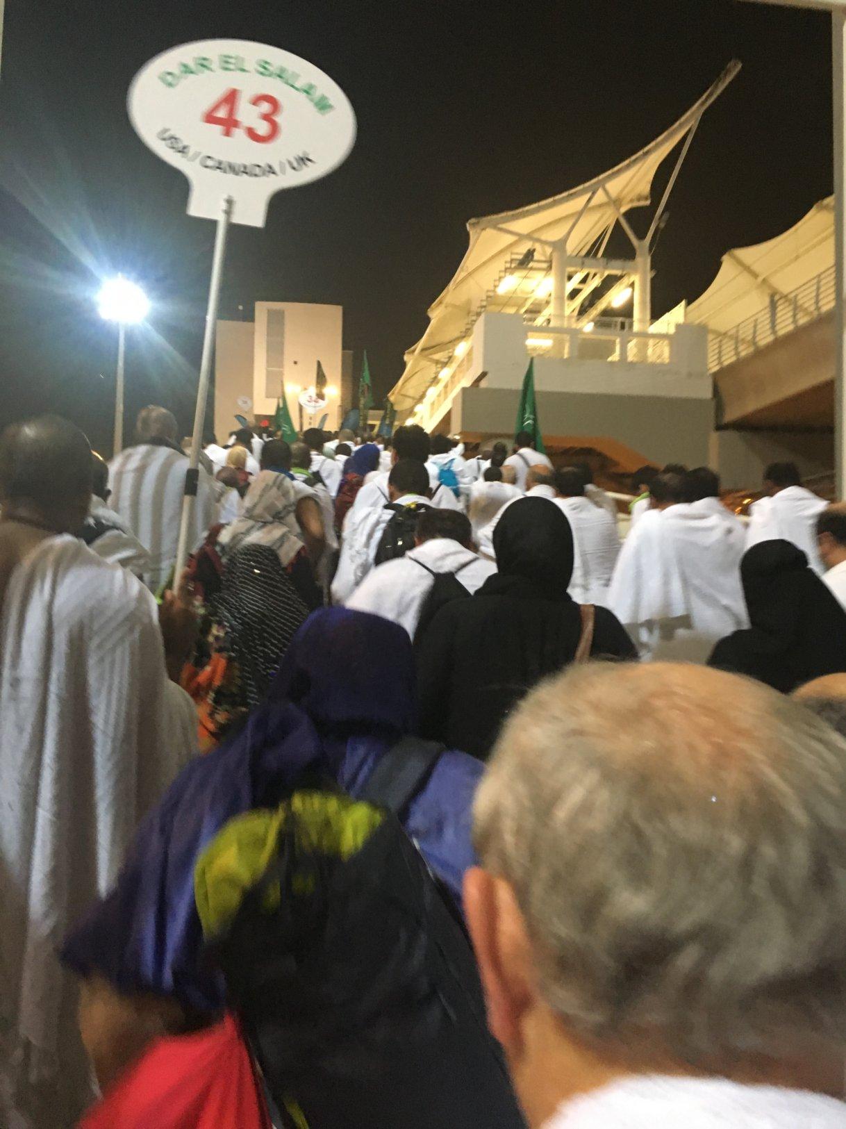departing_arafat