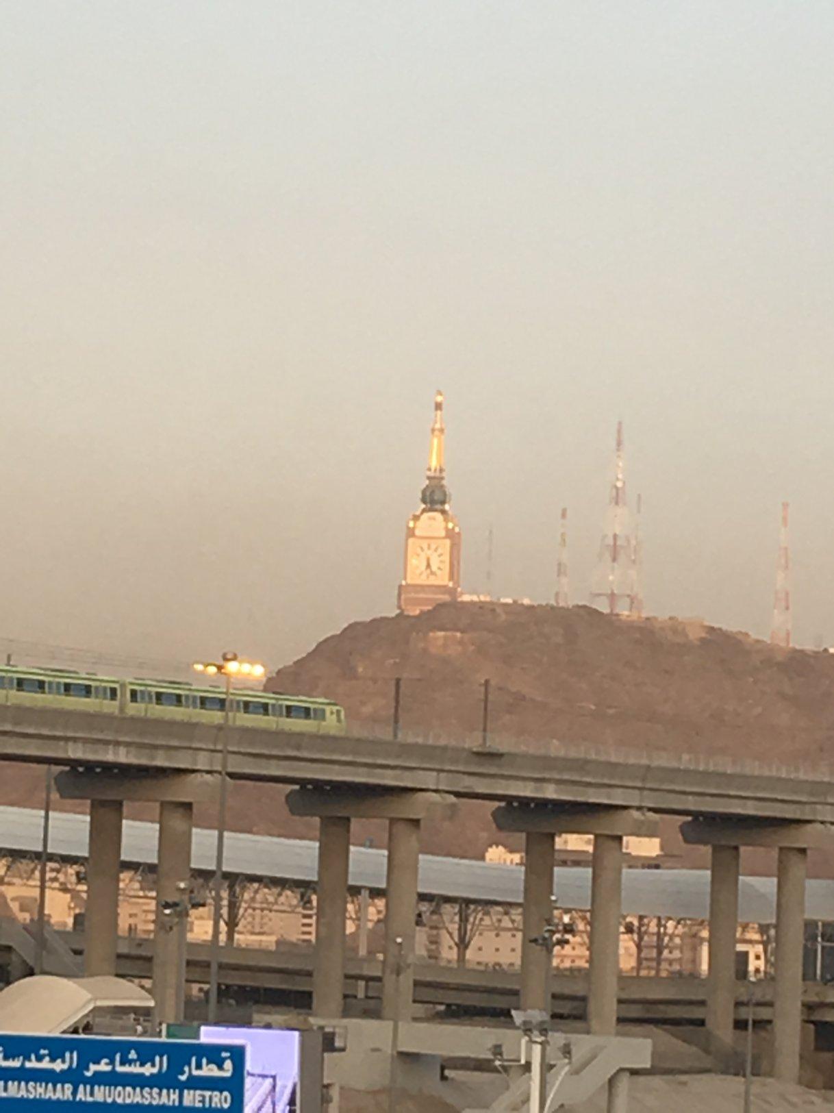 train_tower